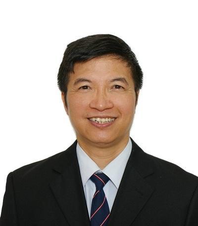香港職業發展服務處「如何應用正向心理學於院舍工作中」課程導師薛漢強