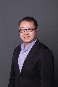 香港互聯網及電子商務發展協會副會長趙溢佳 (Kanny)