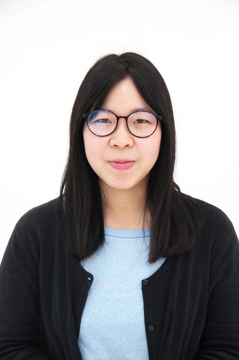 青協生活學院助理課程主任劉麗珊 (Lilian)