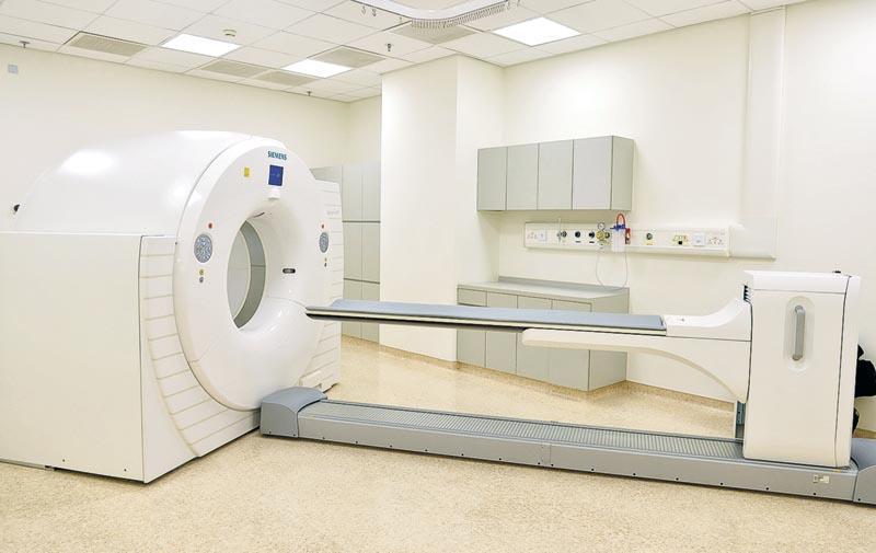 放射治療師、放射師 兩大專業各司其職