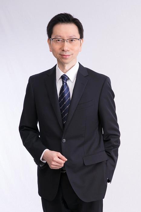 生產力促進局管理諮詢部總經理李寶雄