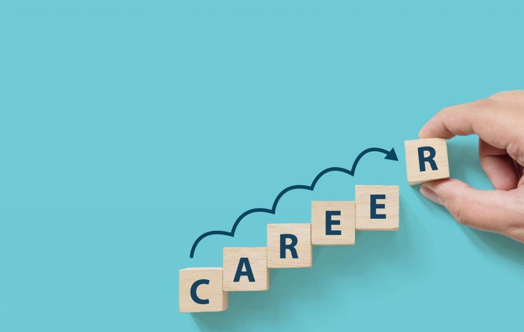升職加薪 內外實力 Level Up 返工不再「一嚿雲」