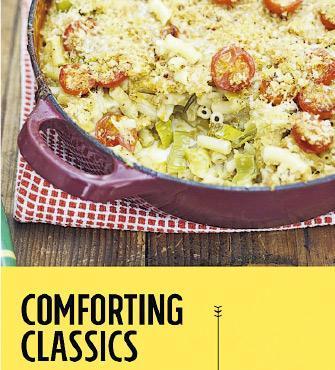 名廚教路——Jamie Oliver不少食譜的製作過程都很簡單,就算入廚新手都無有怕。(屏幕截圖)