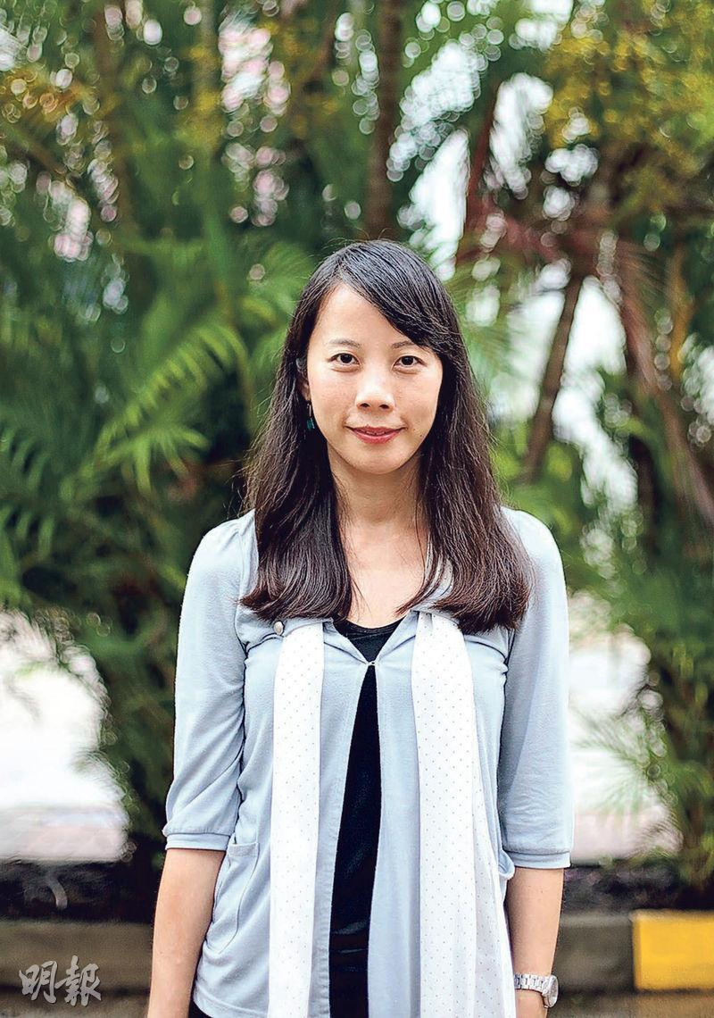 陳雅文(資料圖片)