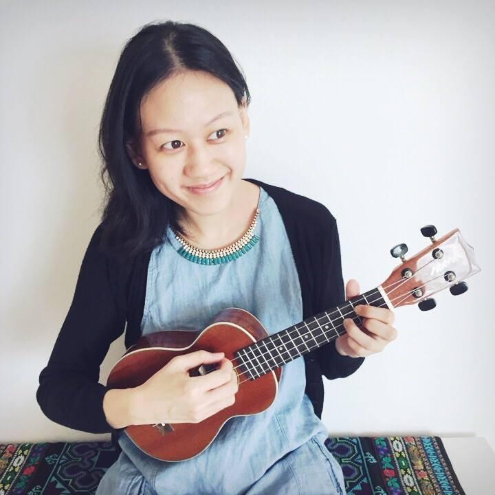 澳洲音樂治療師、聖雅各福群會延續教育中心「音樂治療 (特殊需要兒童):認識與體驗證書」課程導師溫美梨 (Bettina)
