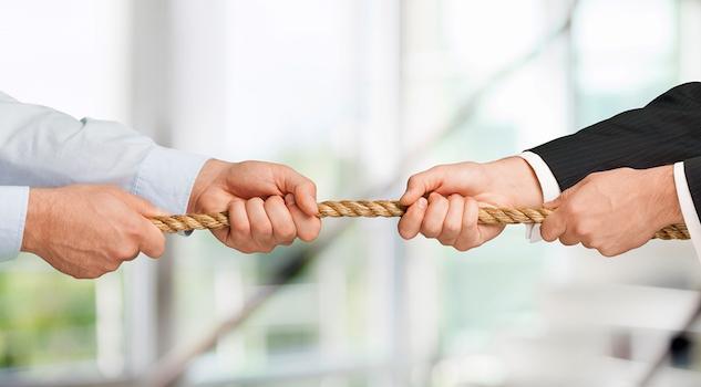 【職場調解6步法】遇上職場糾紛,如何是好?(圖:網上圖片)