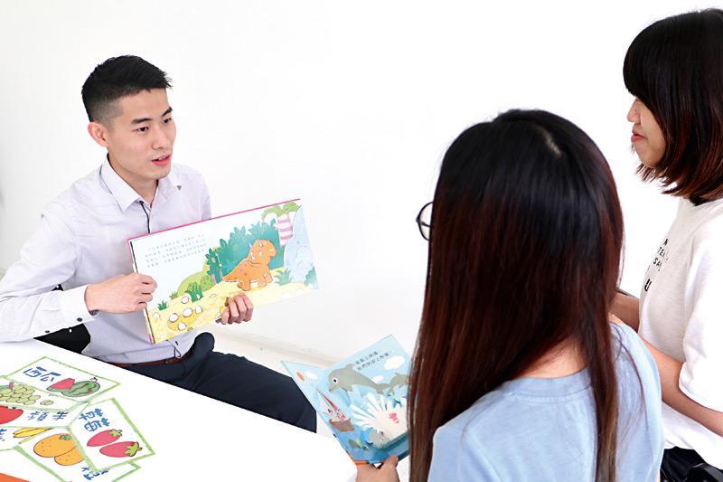 青協言語訓練課程<br>英國資歷架構認可 躋身專業