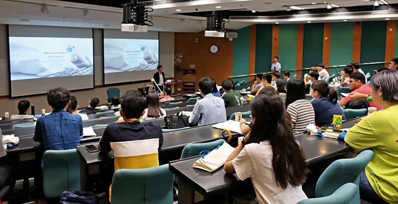 城大數據科學學院<br>打造知識、實戰兼備大數據專才 與各行各業並進