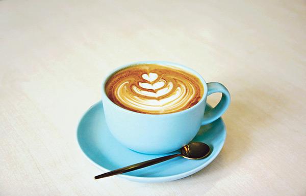 學做西廚、咖啡師、點心師傅 興趣+由低做起 自「煮」事業路