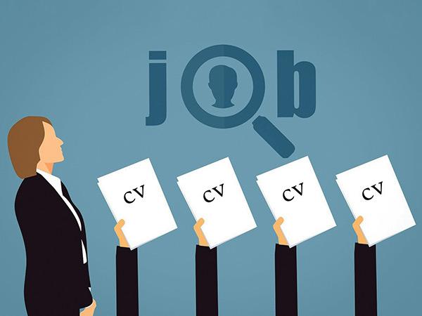 專業資格, 持續進修, 求職,