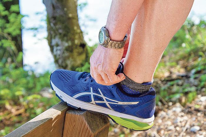 提升跑步、運動質素 加強肌力、肌肉訓練飲食要得宜
