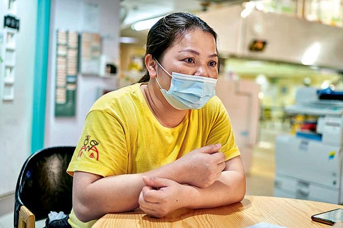 富泰護理安老院謹守抗疫防線 增聘護理前線 為智慧養老做足準備