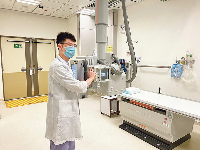 醫學物理學家 癌症治療團隊重要成員 跨學科碩士訓練臨?、科研人才