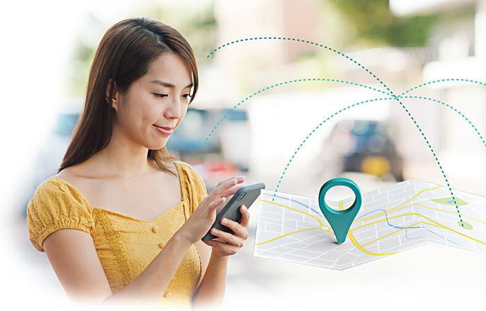 地理空間數據融入生活 靈活應用地理信息技術助決策