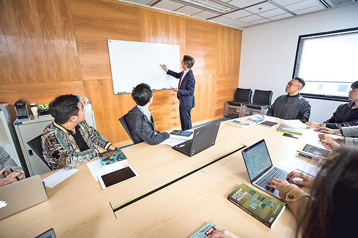 科大新辦公共管理碩士課程(MPM) 新一代公共管理專才必備:分析能力、執行力以及敏銳政治觸覺