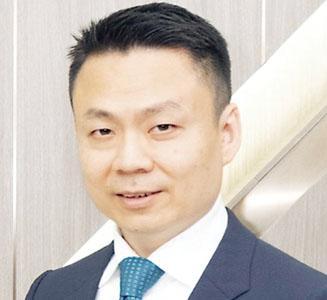 家庭醫學專科醫生趙志輝(受訪者提供)