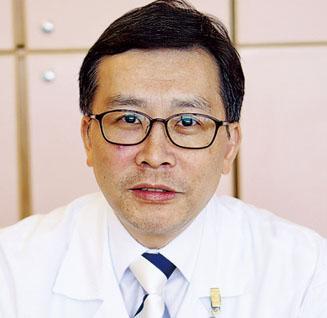 香港醫院藥劑師學會會長崔俊明(資料圖片)