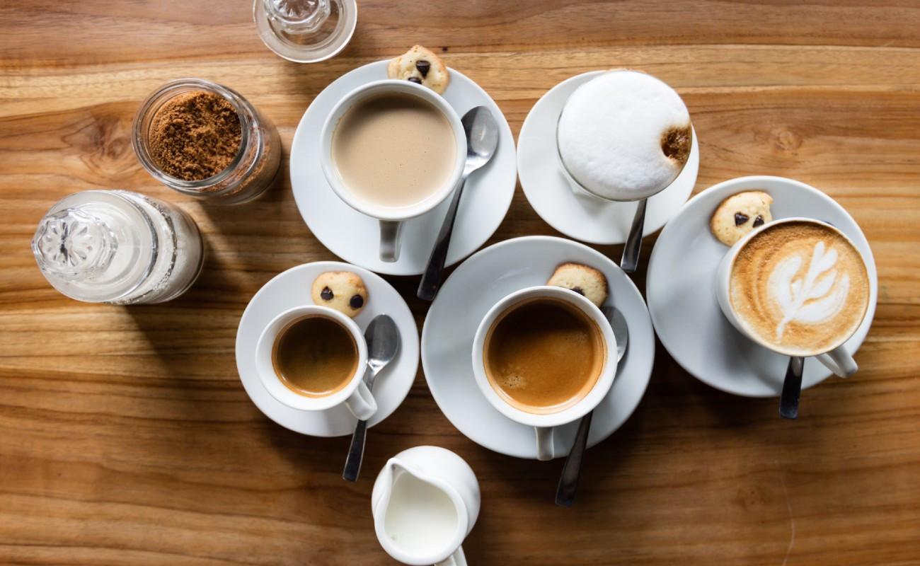 行業人語:關於咖啡的5個問題(圖:網上資料圖片)