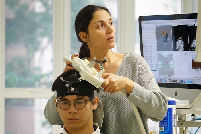 仁大從「心」培育心理學專才 一系列心理學課程 助人自助