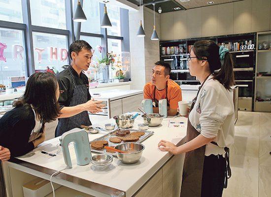 轉戰烹飪導師顯廚藝 6個入行增值貼士 開展第二事業