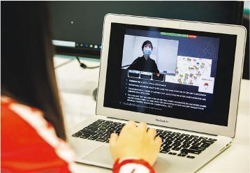 網上教學新常態丨八大獲撥資源推網課發展  人手、硬件配套升級