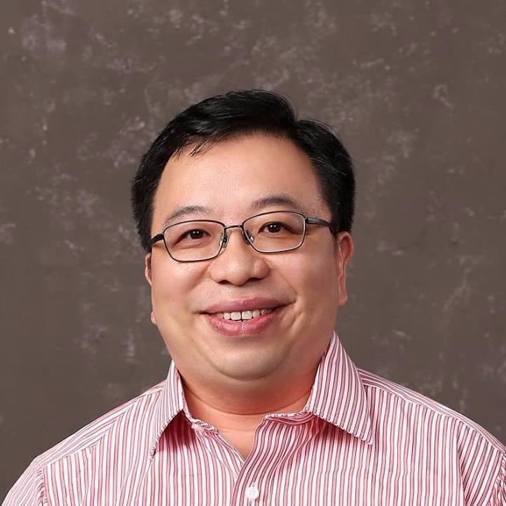 香港互聯網協會網絡保安及私隱小組召集人楊和生(圖片由受訪者提供)