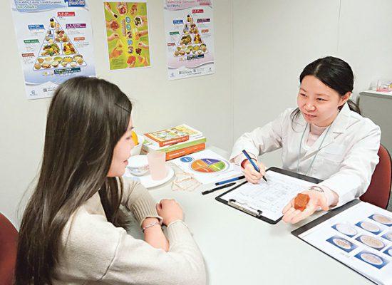 理大「營養與健康活齡理學碩士課程」致力培育營養學家 推廣社區營養為公眾健康把關