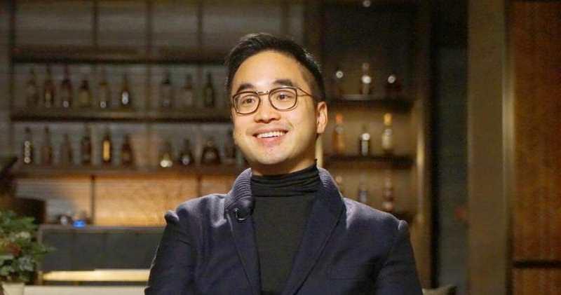新世界副主席兼行政總裁鄭志剛