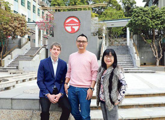 嶺大社會科學院5大碩士課程 致力培育不同專業領域人才 疫市進修隨時突圍顯優勢