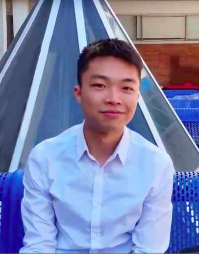 馮鈞傑(澳洲註冊營養師、香港營養師協會正式會員)