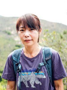 廖曉瑩(賴俊傑攝)