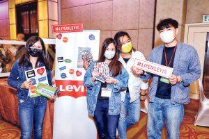 Levi Strauss HK Limited