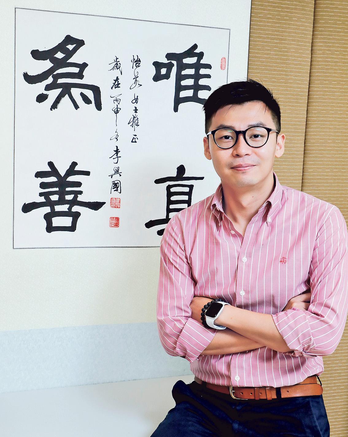 香港浸會大學傳 理學院新聞系助理教授、數據與媒 體傳播專修課程主任張引博士