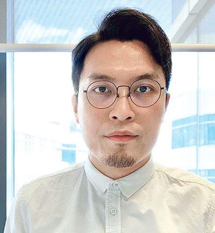 THEi環境及設計學院環境學系署理助理教授郭勁聰(Jevi)