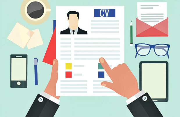 投身社福、安老服務 寫好求職信、CV  求職攻略7件事