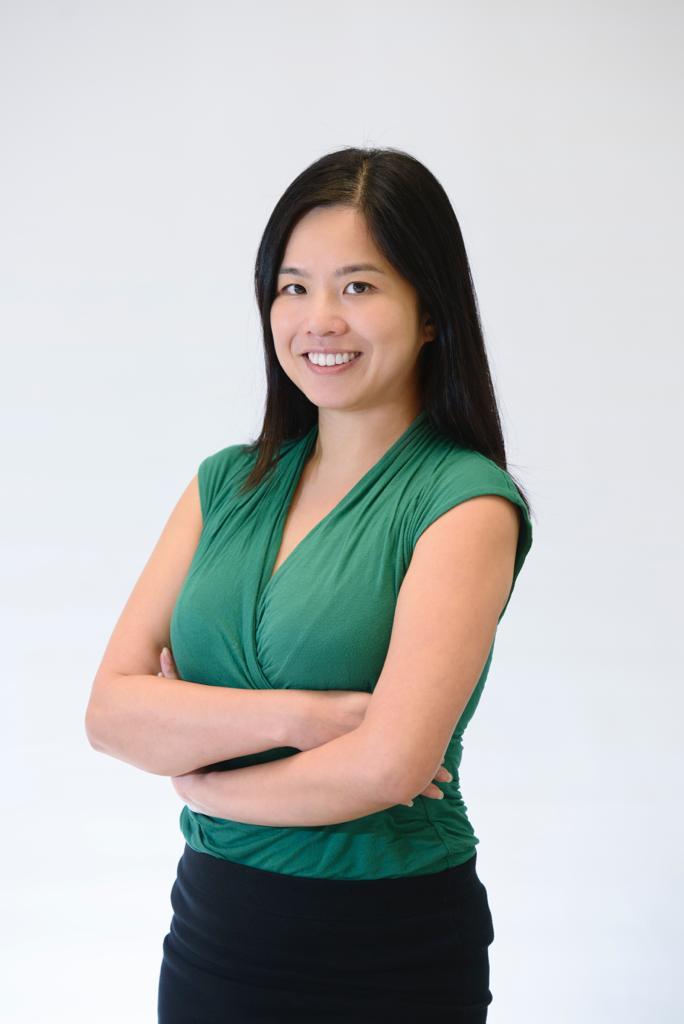 李珮欣 (英國註冊營養師、香港營養師協會)