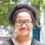 Abdelmotaal Nasma: 本地生,考獲IB文憑。 GLAP一年級生。