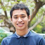 Saw Pyae Sone Aung(Fish): 來自緬甸,持海外評估測試SAT。 GLAP一年級生。