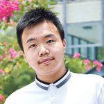 楊奕(David): 來自北京,持中國高考 學歷。GLAP二年級生。