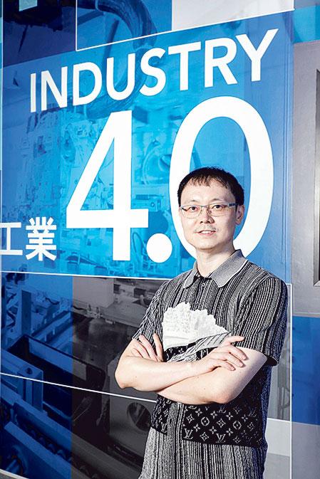 城大先進設計及系統工程學系副教授及課程主任 高思陽博士