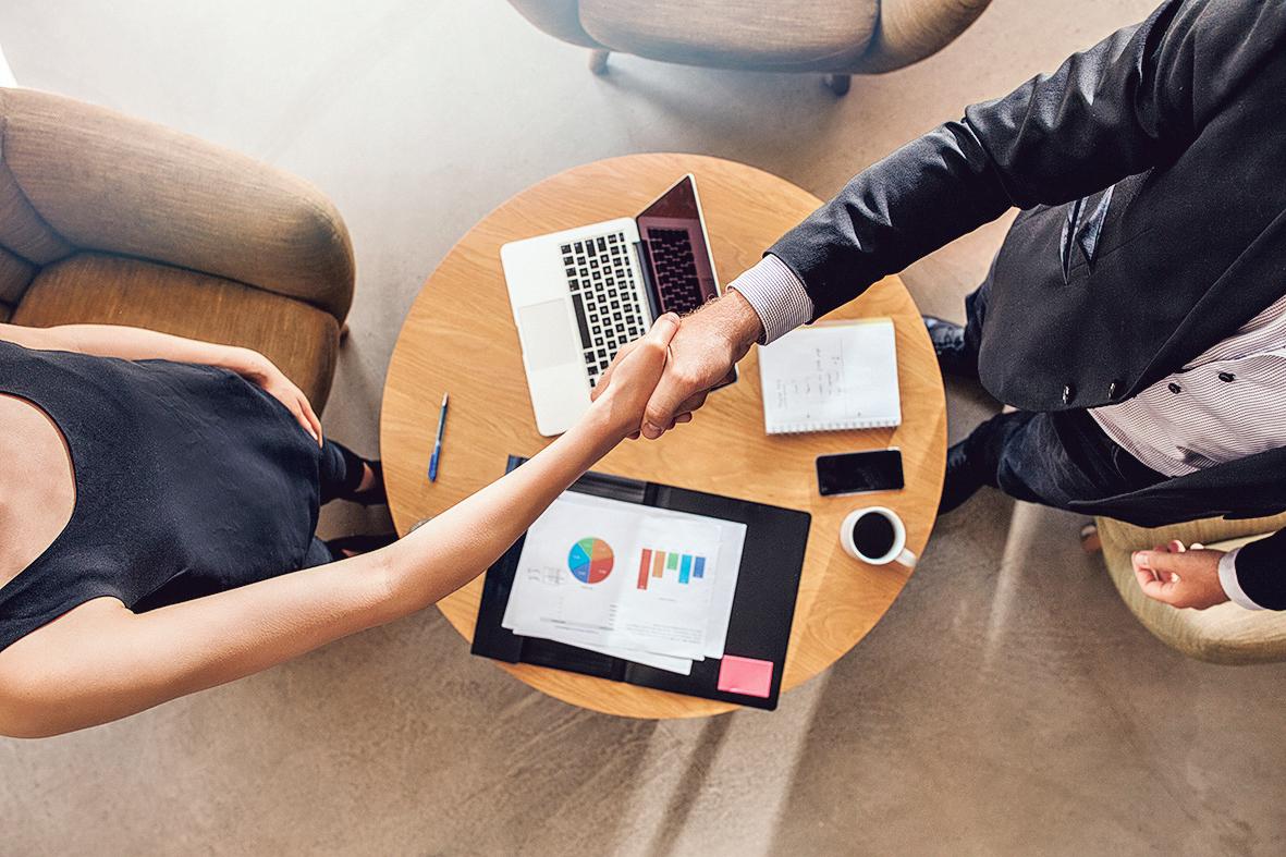 協商談判是職場必備技能之一。