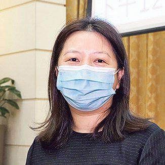 明愛專上學院(CIHE)人文及語言學院助理教授王淑雯博士