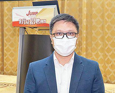 迅達升降機(香港)有限公司新安裝及翻新工程董事陸雲燦