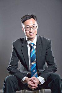 香港教育大學教育政策與領導學系高級講師莊耀洸律師