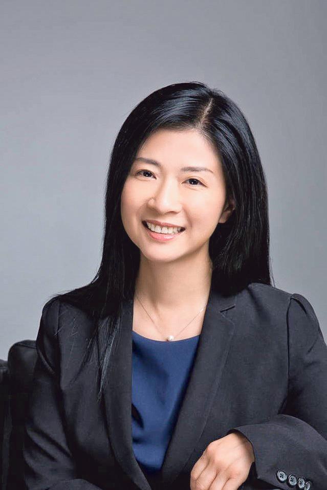 新創建集團有限公司可持續發展助理總監黃若貞
