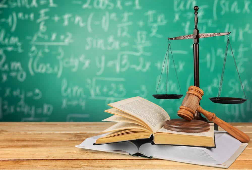 教育工作者增進法律知識 提高警覺 避免誤觸法網