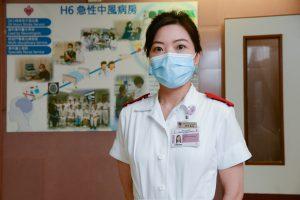 Vivian見證過病人的「神奇」治療「旅程」後,更加想做好這專科。